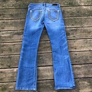 Daytrip jeans!